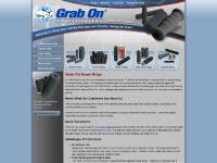 Grab On Grips | Foam Tubing, Motorcycle Grips & Bicycle Handlebar Grips