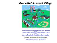graceweb.org Entertainment & Humor, Community & Family, Church