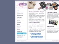 Grafton Cosmetics Private Label Cosmetics