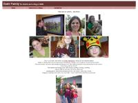 grahlfamily.com PaperYarnGirl Blogs, d'Vinci Interactive, Surefit Slip Cover