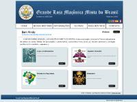 GRANDE LOJA MAÇÔNICA MISTA DO BRASIL