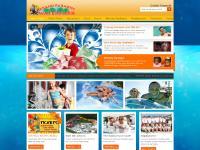 Grand Paradise Waterpark