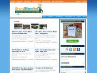 liten grandslamgal.com skärmbild