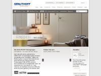 grauthoff.co.uk Für Architekten, Für Handwerker, Für Fachhändler