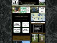 Grave Groomers: Cemetery Restoration & Maintenance, Grave Groomers, Gravesite Care, Cemetery Flowers, Grave Tending