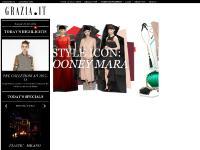 Grazia: moda, bellezza, design e cultura - Grazia.it