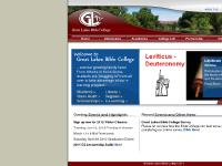 greatlakesbiblecollege.ca Admissions, Prospective Students, Requirements