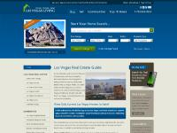 Las Vegas Real Estate Search: Homes in Las Vegas