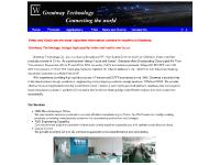 Greatway Technology, Ethernet/HD Video/RF and Fiber Optic Product Partner in China