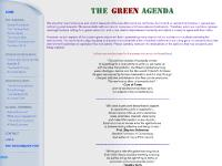 green-agenda.com