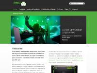 liten green-hippo.com skärmbild