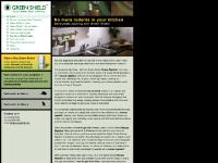greenshield.com how to get rid of mice, mouse repellent, mouse repeller