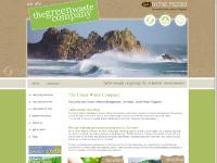greenwastecompany.com Recycling, Green Waste Management, Hayle