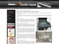 FAQs, Custom Size Grill Grates, Predesigned Grill Grates, Barbeques Galore