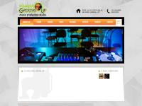 Groove UP - Music Production Studio