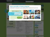 Deals for up to 70% discount. Find your deal at Groupon.co.za