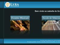 grupolyra.com.br Início