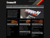 gruppemusa.com GruppeM, Gruppe M, carbon fiber intake