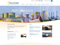 GSE Systems: Power Plant Simulator, Oil and Gas Simulator, Operator Training