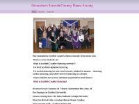 Greensboro Scottish Country Dance Society