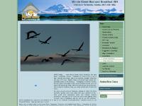 gswsdev2.com Alaska River Tours, Admin, Golden State Web Solutions.