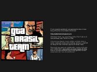 GTA San Andreas Brasil agora é GTA Brasil Team!