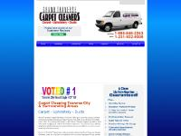 GT Carpet Cleaners | Traverse City, MI 49686