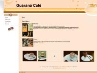 :: Guarará Café ::