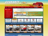 Junction City, OR Chevrolet Dealer near Eugene, OR | Guaranty Chevrolet | New Chevrolet and Used Car Sales