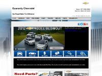 Orange County Chevy Dealer, Santa Ana, New & Used Chevy Dealership - Guaranty Chevrolet