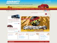 Guaranty | Eggs are cheaper in the country and so are cars, trucks, motorhomes and trailers.