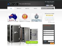 guardall.com.au Guardall, Products, Gun Safes