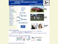 Home, Auto, Condo, all types of Commercial Insurance | Guard Insurance