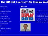 Official Guernsey Air Display Website