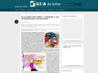 guiadoleitor.blogspot.com Guia do leitor, Início, Parcerias