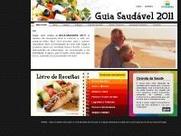 guiasaudavel-br.com.br Início, Bem-vindo, Quiz