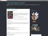 guimaneiro.blogspot.com Detonado do Digimom World 4, 09:53, 0 comentários