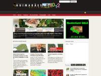Guimaraes Online - Berço de notícias de Guimarães