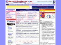 Guinee55-business -::- Portail internet des affaires en Guinée