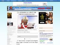 Actualité, Retour à la page d'accueil, Neoleadership, Guinee58