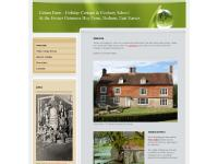 Home page - Guiness Hop Farm