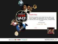 ::Guinness Cork Jazz Festival 2012::