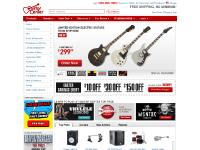 Products, Guitars, Bass, Drums & Percussion