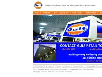 Our Brand, Our Package, Gulf Area Manager, Gulf Card Services
