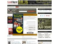 Gun Prices, Firearm Prices, Gun Values, Firearm Values | GunDigest.com