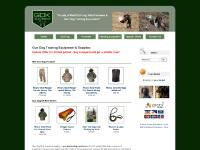 Gun Dog Training Equipment by GDK