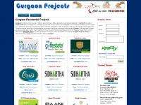 gurgaon-projects.com gurgaon projects, property in gurgaon, gurgaon real estate projects