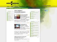 Grön Ungdom i Stockholmsregionen — Grön Ungdom