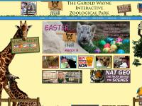 CAREER CENTER, SEE THE ANIMALS, READ THEIR STORIES, BREEDING PROGRAM