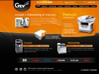 Locação de Impressoras e Outsourcing de Impressão   GZV